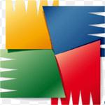 AVG Free Antivirus Logo Official