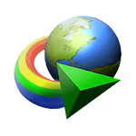Internet Download Manager Logo