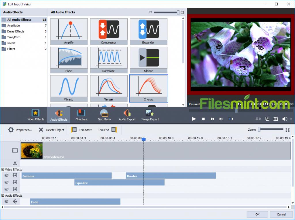 AVS Video Converter Screenshot