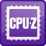 CPU-Z Icon Logo