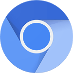 Chromium Official Logo