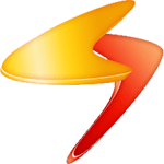Download Accelerator Plus Logo