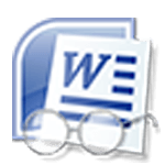 Microsoft Word Viewer Logo