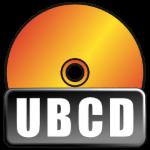Ultimate Boot CD Logo